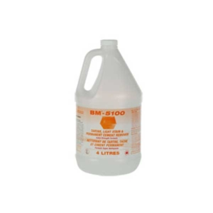 Tartar and Stain Remover - BM5100