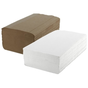 DM Single Fold Towels