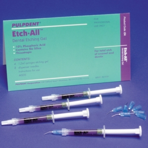 Pulpdent Etch-All Kit