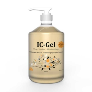 IC-Gel 480mL